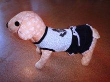 """Платье """"Якорь"""" для мелких собак, есть еще в красном цвете. Цена 730руб."""