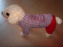Джинсовый летний костюм серия Хипстер с металлизированным принтом на спинке. Подойдет собачке весом около 4кг. Цена 927 руб.