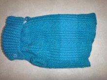 Тёплый вязаный свитер. Подойдёт  мопсу, некрупному французскому бульдогу. Ручная работа, цена 950руб.